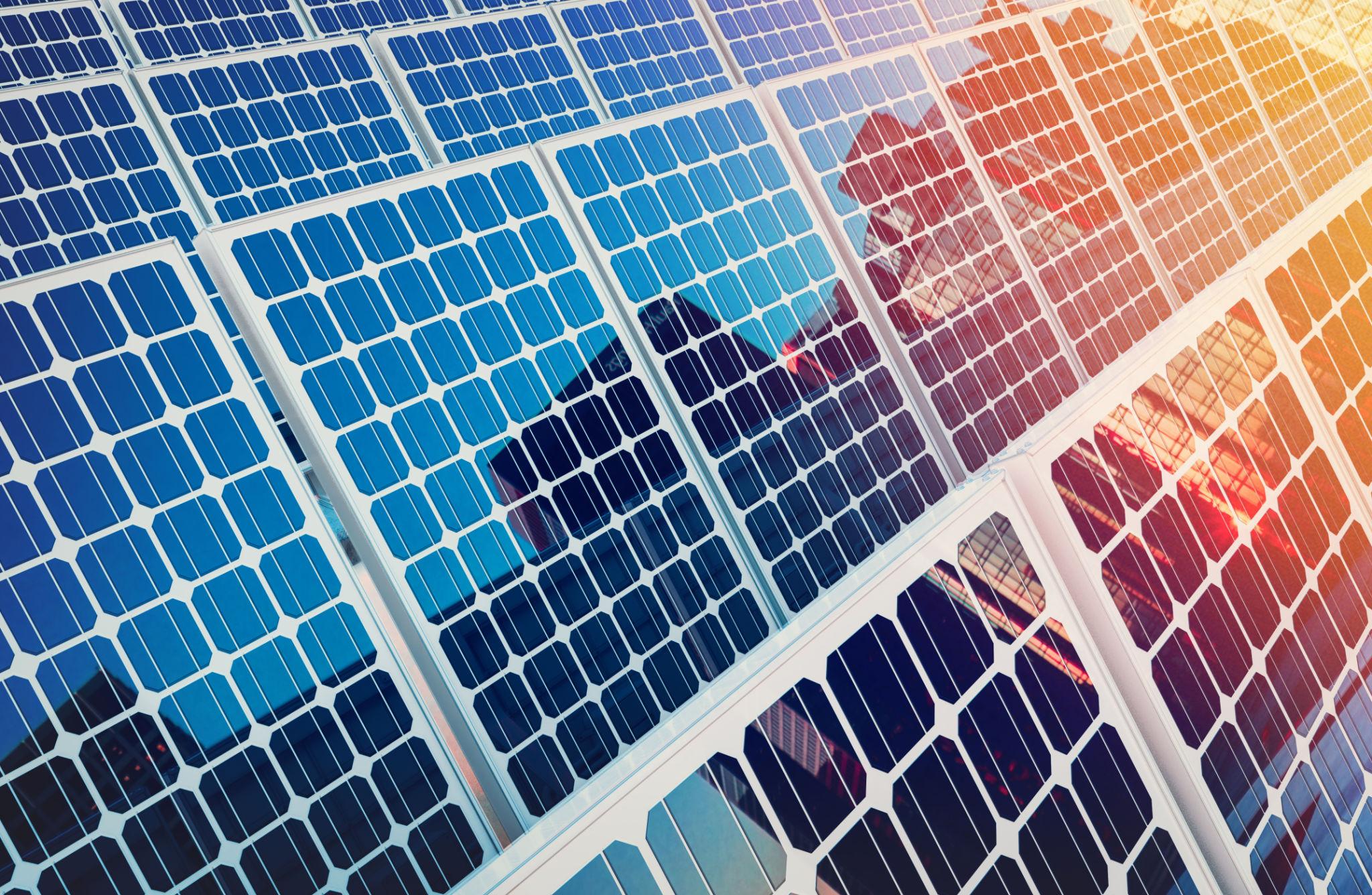 How Do Solar Energy Systems Work Phoenix AZ