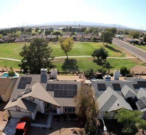 Solar Panels Gilbert AZ
