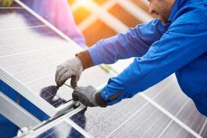 Solar Panels Mesa AZ